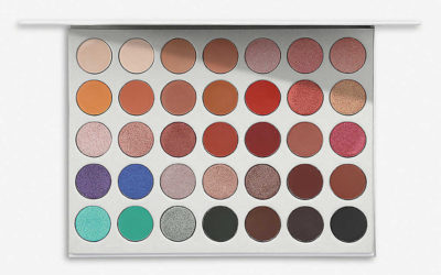 The Best Eyeshadow Palettes This Spring