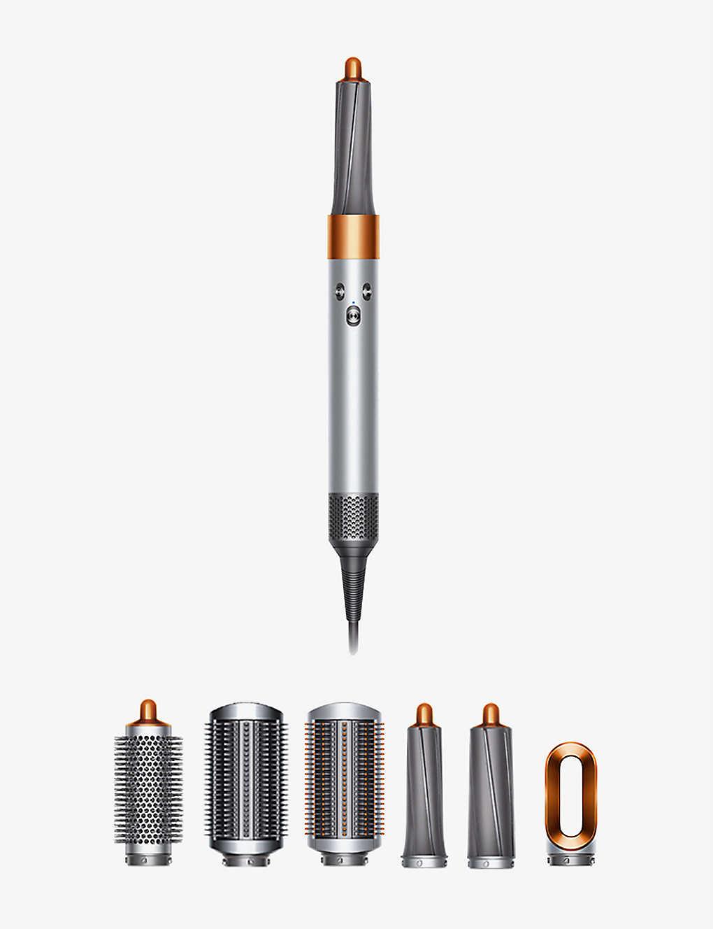 Dyson Airwarp styler copper